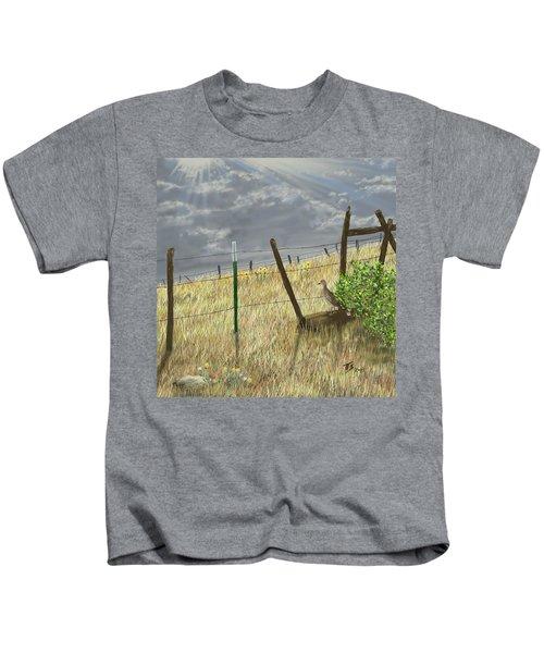 Odd Post Kids T-Shirt