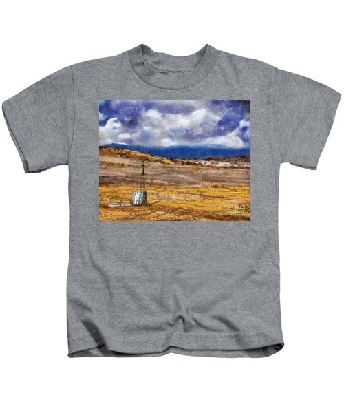 Off The Beaten Path I Kids T-Shirt