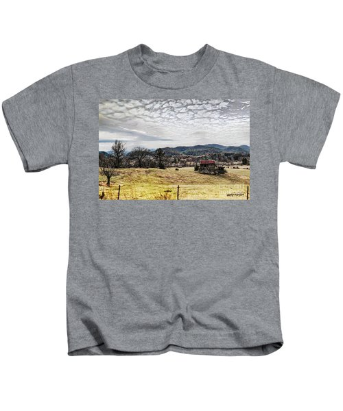 Off The Beaten Path II Kids T-Shirt