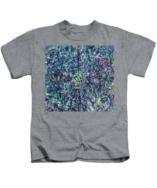 46-offspring While I Was On The Path To Perfection 46 Kids T-Shirt