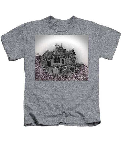 Aristocrat Kids T-Shirt
