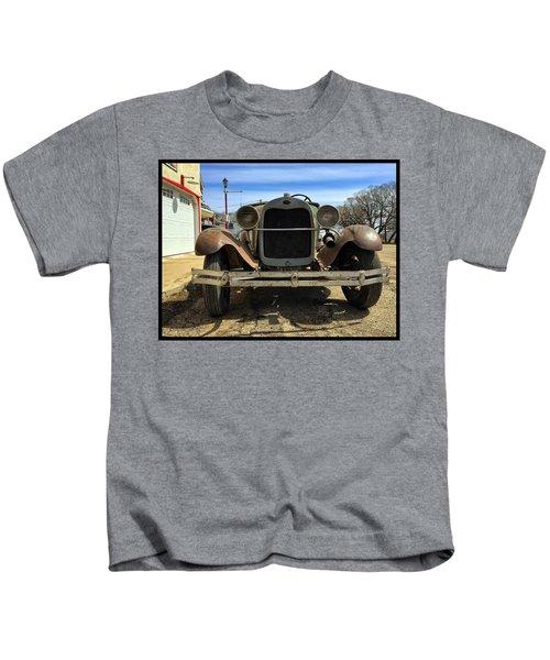 Old Banger Kids T-Shirt