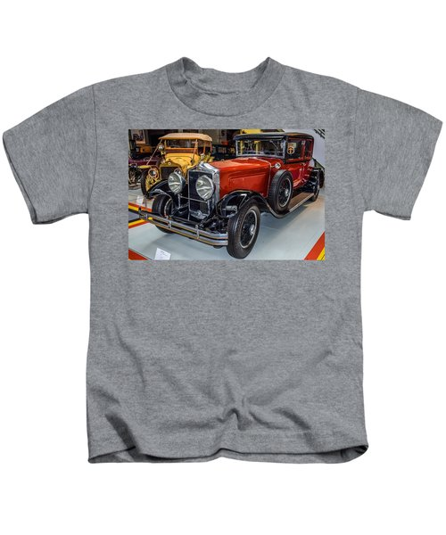 Old Car Kids T-Shirt