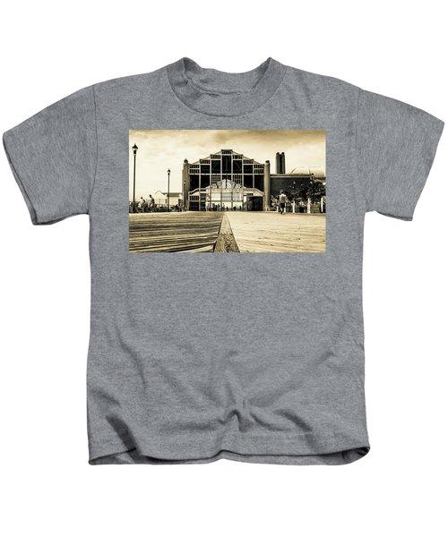 Old Casino Kids T-Shirt