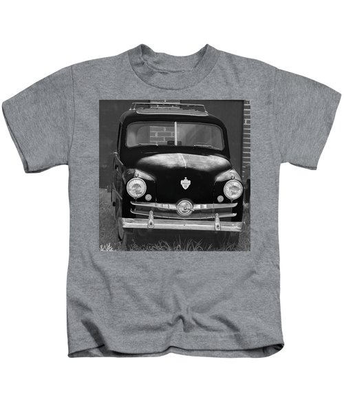 Old Crosley Motor Car Kids T-Shirt