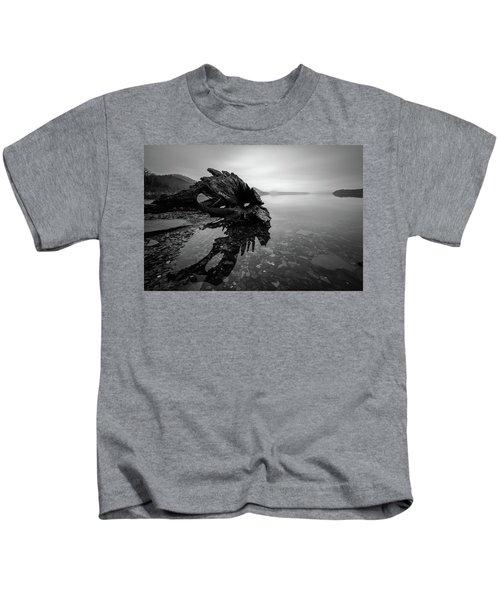 Old Driftwood Kids T-Shirt