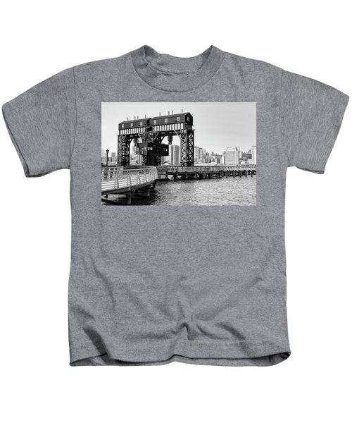 Old Gantry Kids T-Shirt