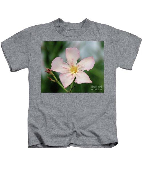 Oleander Agnes Campbell  Kids T-Shirt