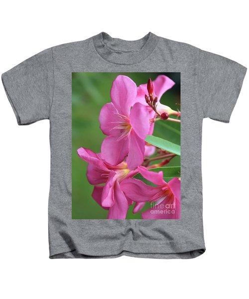 Oleander Maresciallo Graziani 2 Kids T-Shirt