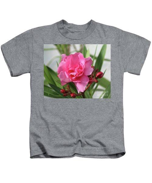 Oleander Splendens Giganteum 1 Kids T-Shirt