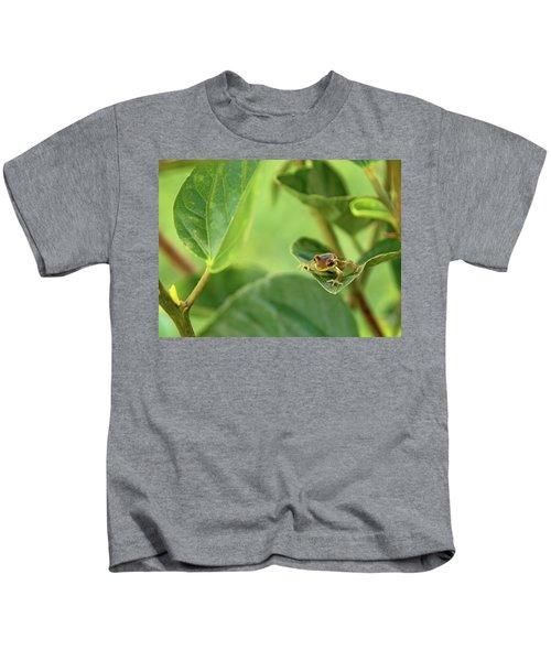 On Edge Kids T-Shirt