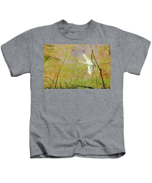 On The Wing Kids T-Shirt