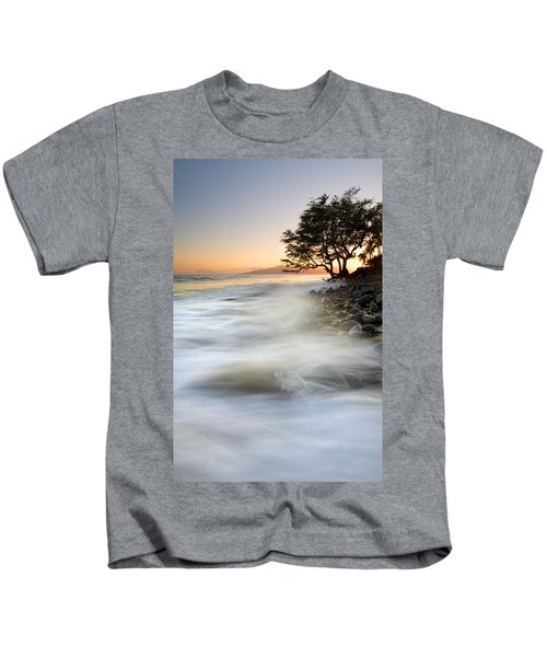 One Against The Tides Kids T-Shirt