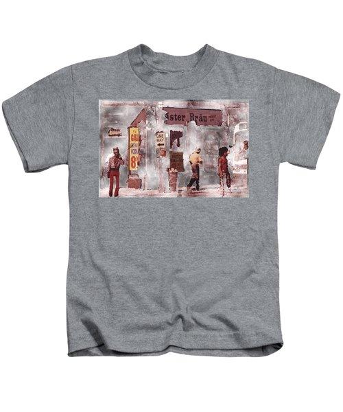 One Way Kids T-Shirt