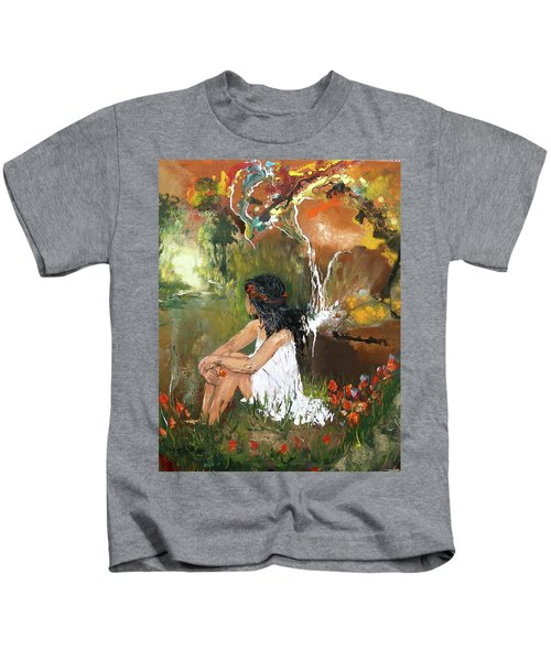 Open-minded Kids T-Shirt