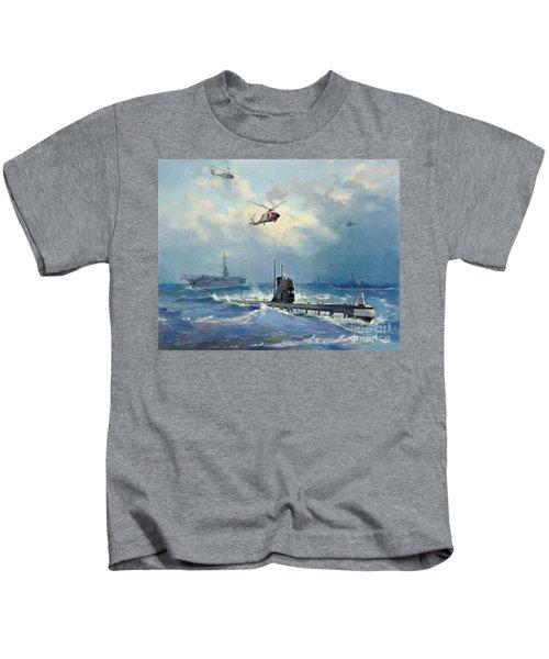 Operation Kama Kids T-Shirt