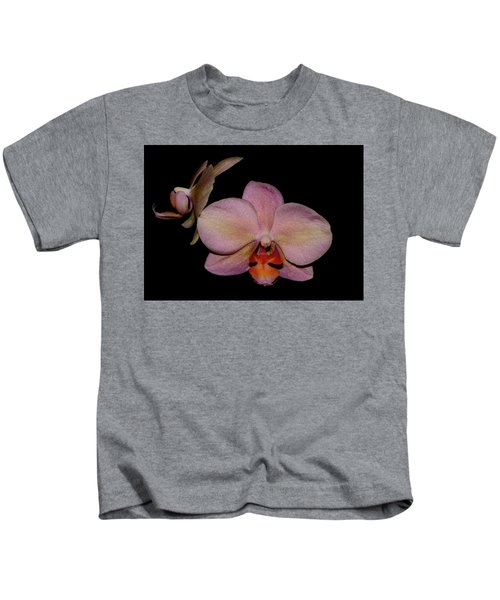 Orchid 2016 3 Kids T-Shirt