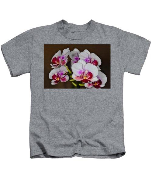 Orchid 306 Kids T-Shirt