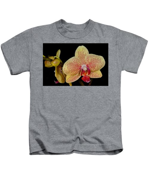 Orchid 377 Kids T-Shirt