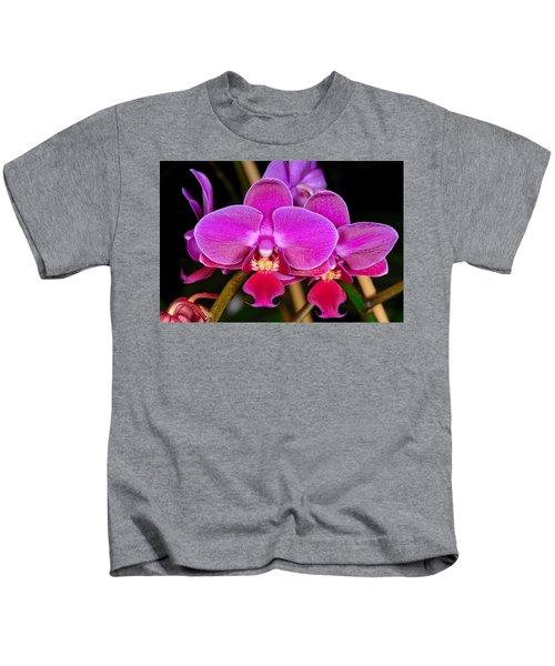 Orchid 422 Kids T-Shirt