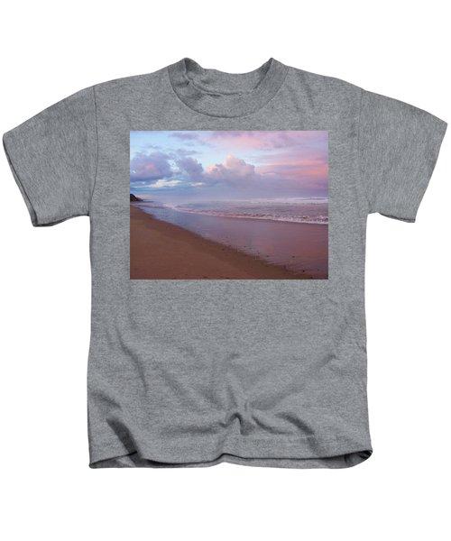 Oregon Coast 14 Kids T-Shirt