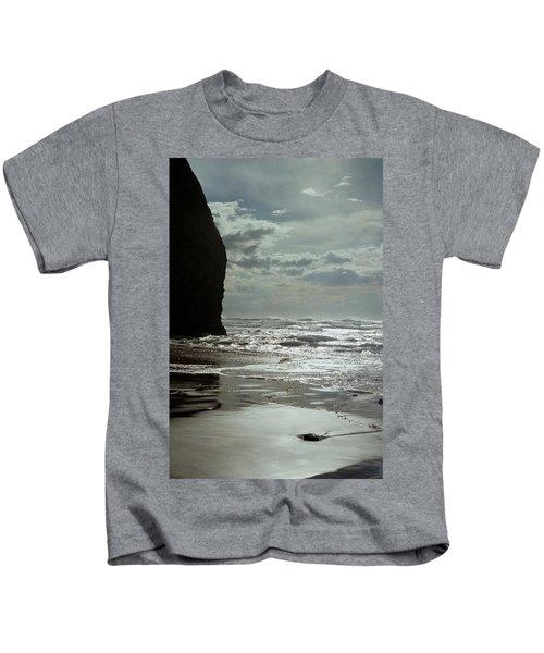 Oregon Coast 5 Kids T-Shirt