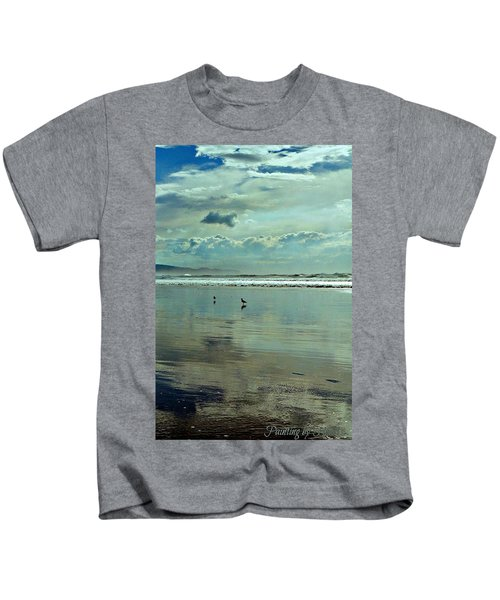 Oregon Coast 6 Kids T-Shirt