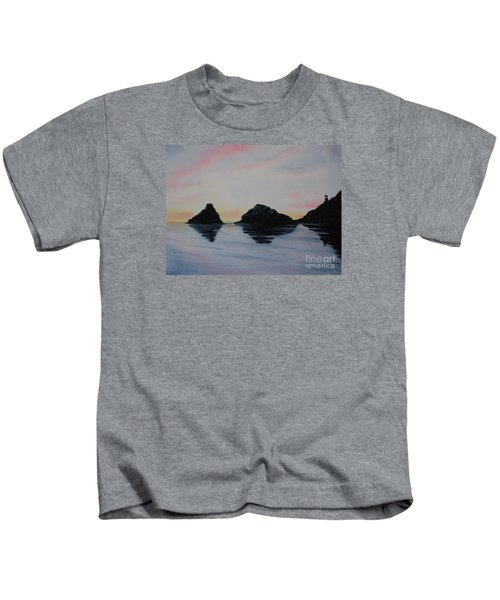 Oregon Coast Kids T-Shirt