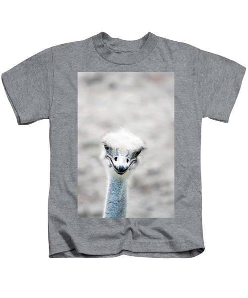 Ostrich Kids T-Shirt