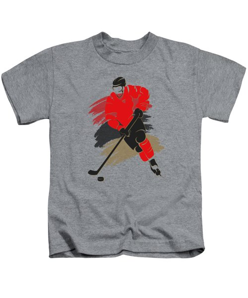 Ottawa Senators Player Shirt Kids T-Shirt