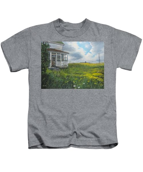 Out Back Kids T-Shirt