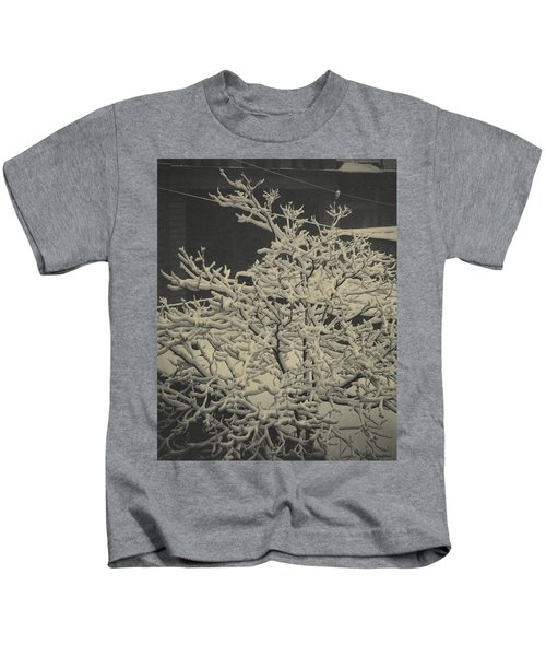Out Of Window Kids T-Shirt