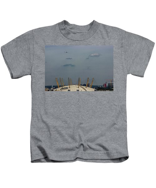 Over The Dome Kids T-Shirt