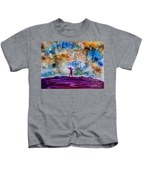 Overwhelmed Kids T-Shirt