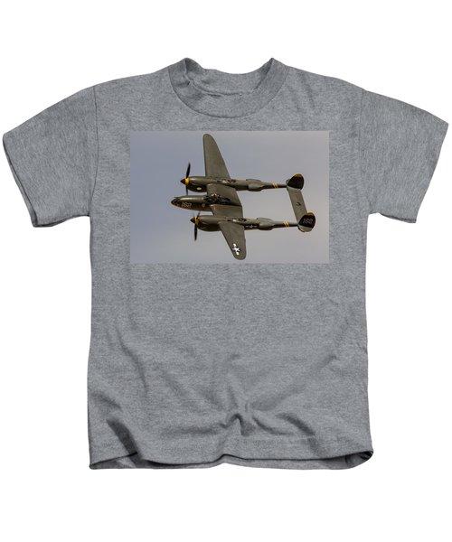 P-38 Skidoo Kids T-Shirt