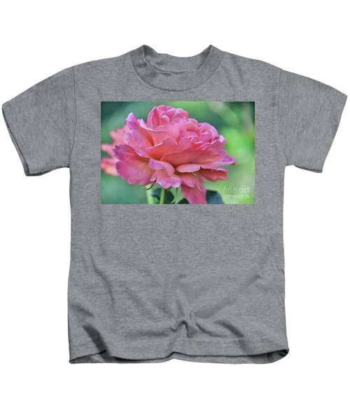 Pale Blush Kids T-Shirt