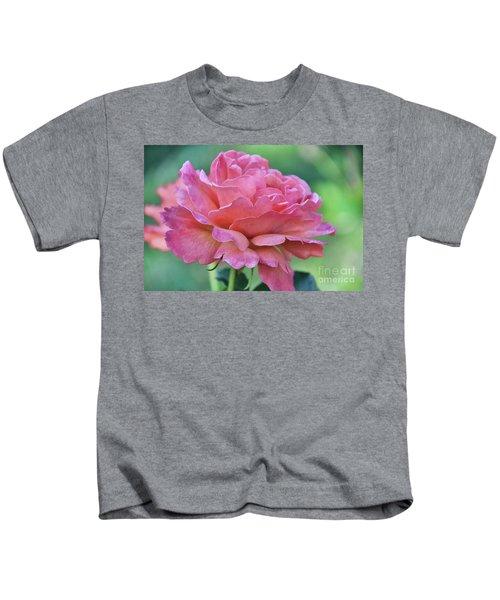 Pale Blush Kids T-Shirt