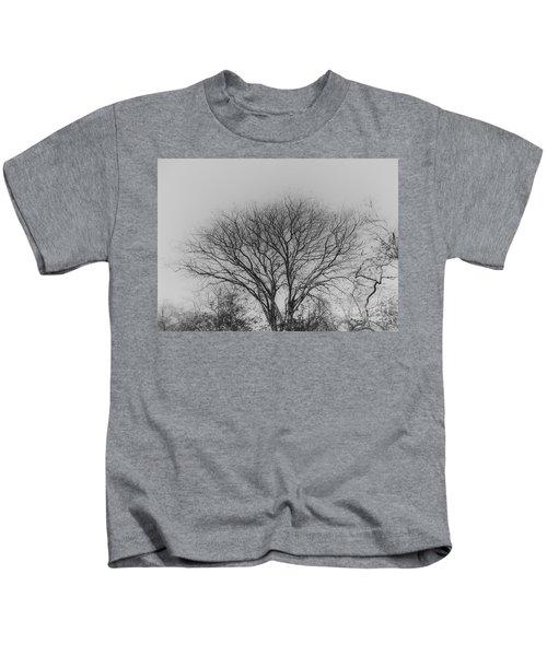 Pale Shades Kids T-Shirt