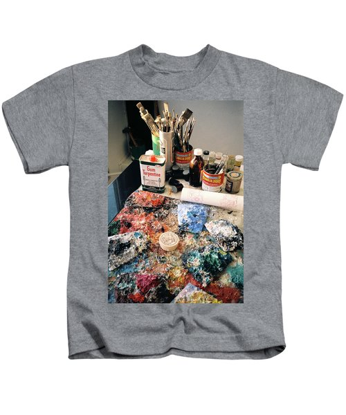 Palette Kids T-Shirt