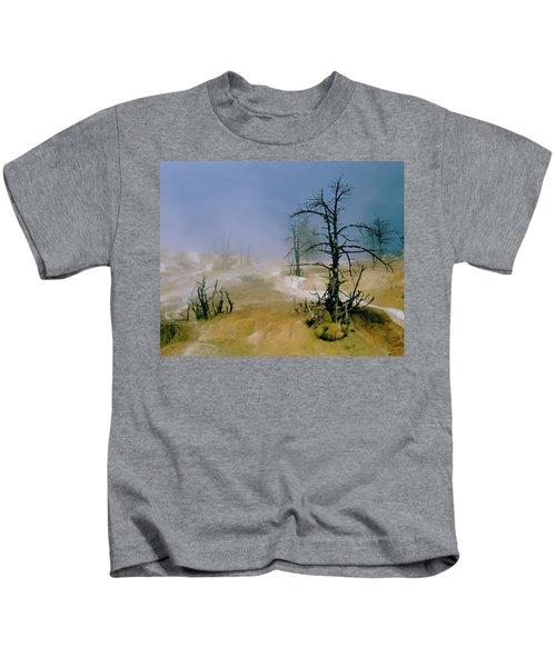 Palette Springs Kids T-Shirt