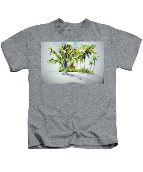 Palm Sunday Kids T-Shirt