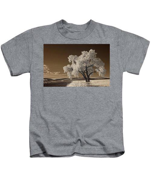 Palouse Kids T-Shirt
