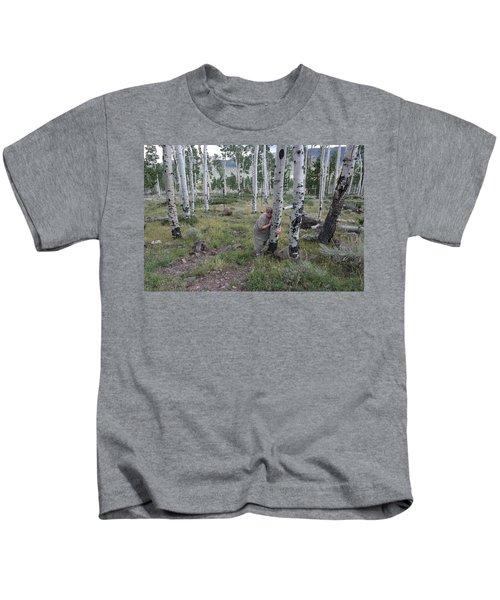 Pando  Kids T-Shirt