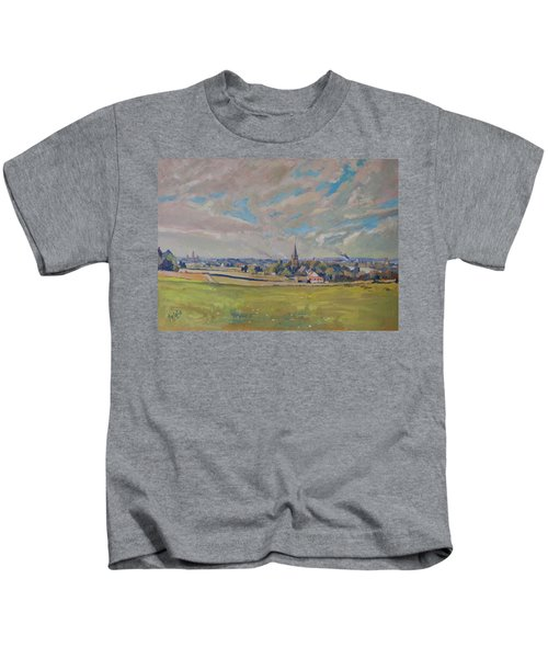 Panorama Maastricht Kids T-Shirt