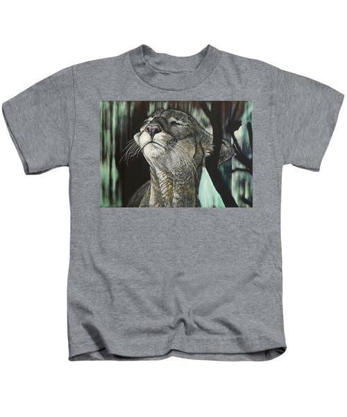 Panther, Cool Kids T-Shirt