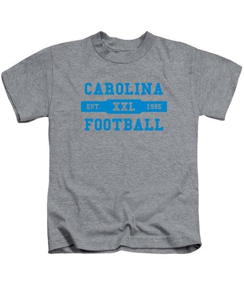 Panthers Retro Shirt Kids T-Shirt