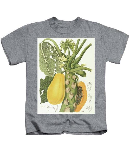 Papaya Kids T-Shirt