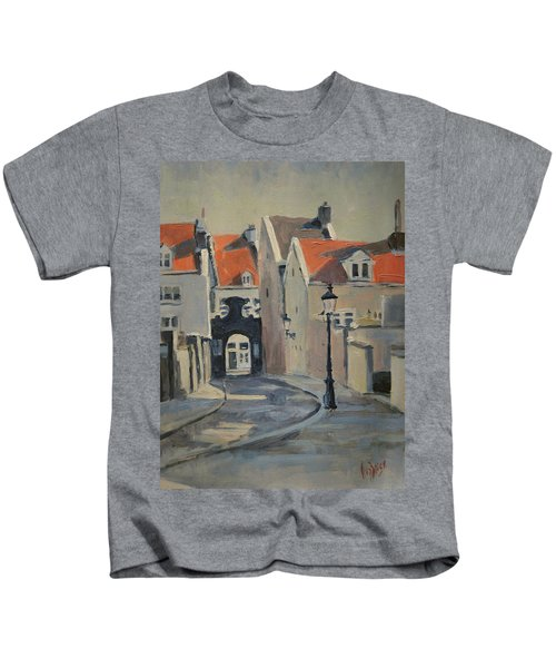 Paterspoortje Maastricht Kids T-Shirt