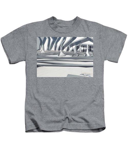 Pawns Kids T-Shirt