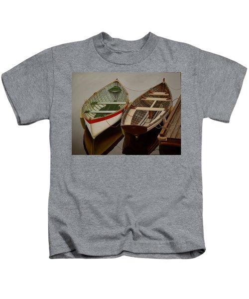 Peace At Last Kids T-Shirt
